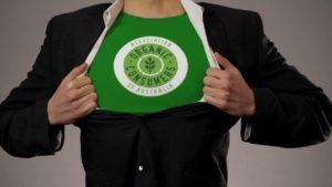 organic Consumers Association of Australia
